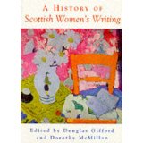 A History of Scottish Women's Writing front cover image