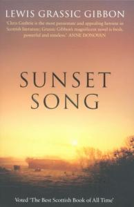 Sunset Song cover