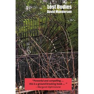 Lost Bodies front cover