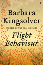 Faber Cover Image Flight Behaviour