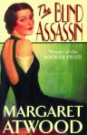The Blind Assassin, by Margaret Atwood (Bloomsbury 2009)